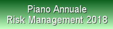 Piano annuale risk management 2018